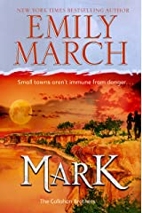 Mark: The Callahan Brothers Trilogy, Book 3 (Brazos Bend 5) Kindle Edition