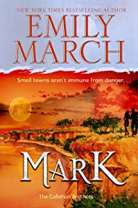 Mark: The Callahan Brothers Trilogy (Brazos Bend Book 5)