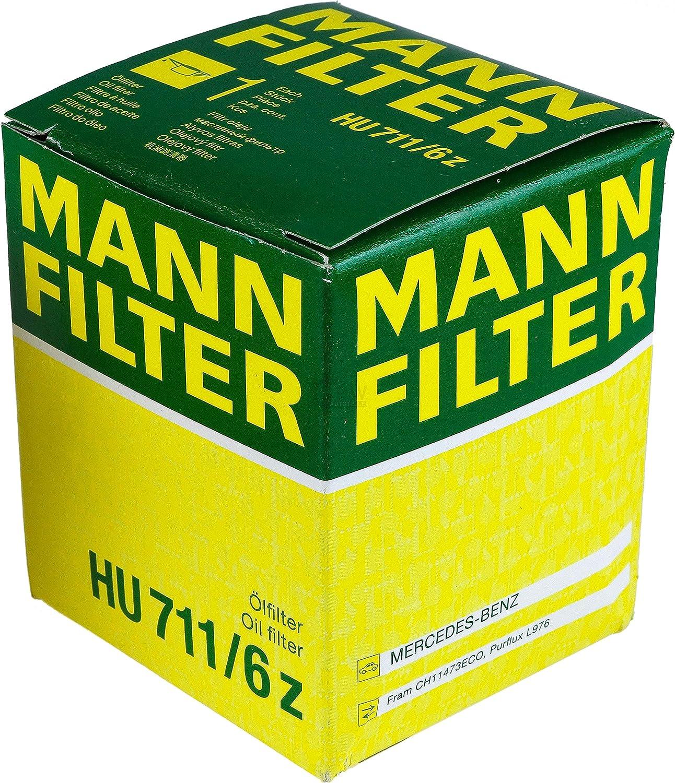 Original MANN-Filter Inspektionspaket Set SCT Motor Flush Motorsp/ülung 11581860