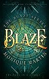 Blaze (The Blaze Series, 1)