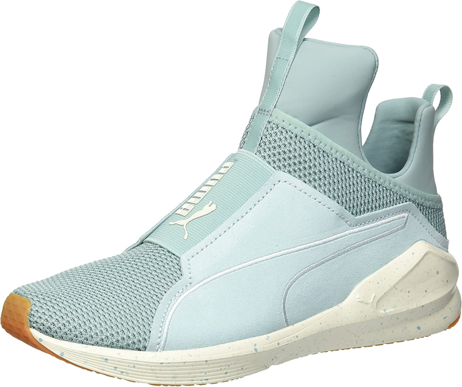 PUMA Women's Fierce Solstice Wn Sneaker