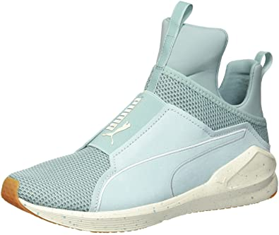 PUMA Women s Fierce Solstice Wn Sneaker 9a6290797