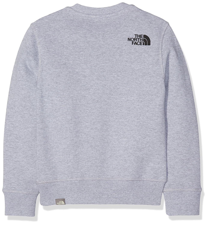 9ab051865 THE NORTH FACE Children's Drew Peak Sweater: Amazon.co.uk: Clothing