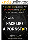 How to Hack Like a PORNSTAR: A step by step process for breaking into a BANK (Hacking the planet Book 1) (English Edition)
