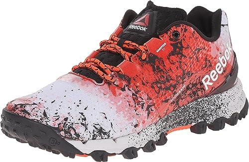 All Terrain Thrill Running Shoe