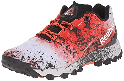7534dd5001b0b Reebok Men s All Terrain Thrill Running Shoe