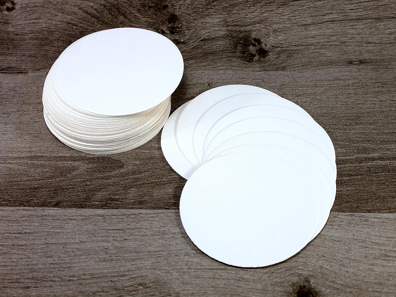 eSplanade Pr/áctico de costa disponible con el papel grueso para la barra Beige juego de 100 el prop/ósito del restaurante y las fiestas el hotel 9,5 cm 3,5 pulgadas