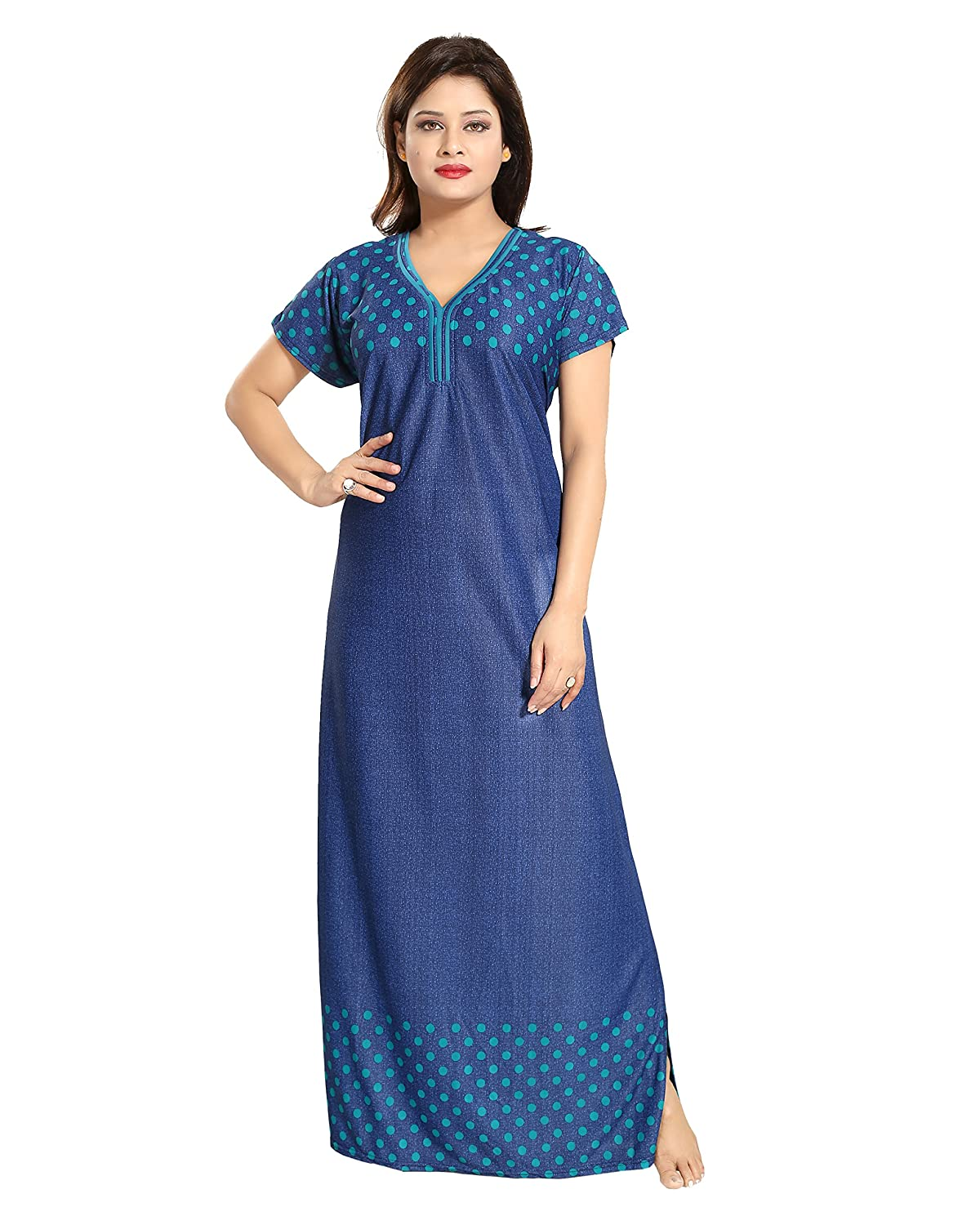 nightdress for women buy night dress and night shirts online for