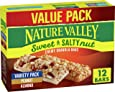 Nature Valley Granola Bars Sweet & Salty Nut, Peanut and Almond, 8 ct, 14.8 oz