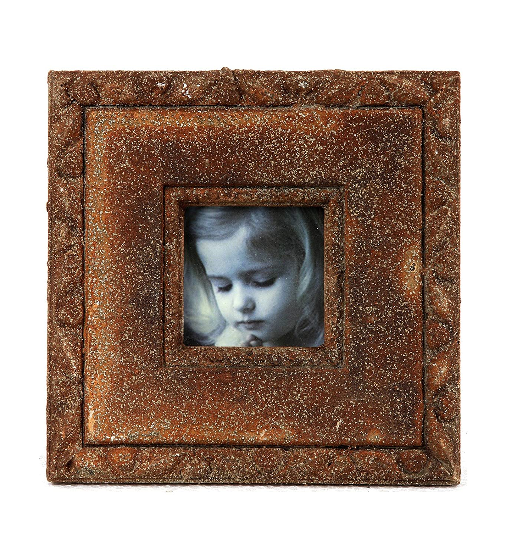 Privilege International 66542 Ceramic Photo Frame