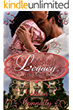 Broken Legacy (Secret Lives Book 2)