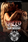 Greed (Trojans MC Book 9)