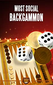 Backgammon Plus by Zynga Game Network