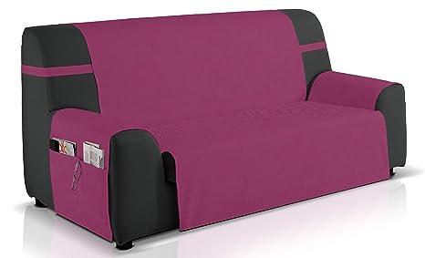 Bartali Cubre sofá GEA, Fucsia, 1: Amazon.es: Hogar