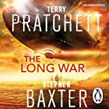 The Long War: The Long Earth, Book 2