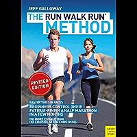 The Run Walk Run Method (English Edition)