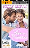 St. Helena Vineyard Series: Love Thy Neighbor (Kindle Worlds Novella)