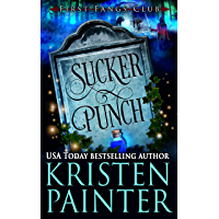 Sucker Punch: A Paranormal Women's Fiction Novel (First Fangs Club Book 3)