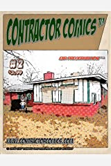 Contractor Comics: Issue #2: Basics Of Bidding Kindle Edition