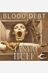 Blood Debt: Blood, Book 5 Audible Audiobook