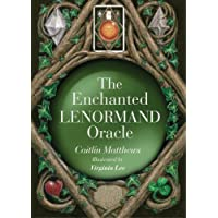 The Enchanted Lenormand Oracle: 39 Magical Cards to Reveal Your True Self and Your Destiny