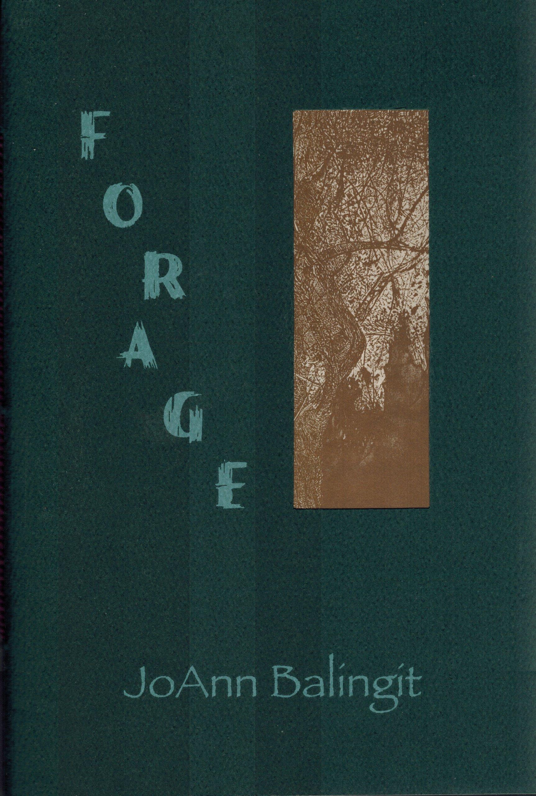 Forage: (Whitebird Chapbook, No. 5) pdf