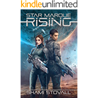 Star Marque Rising (The Star Marque Trilogy Book 1)