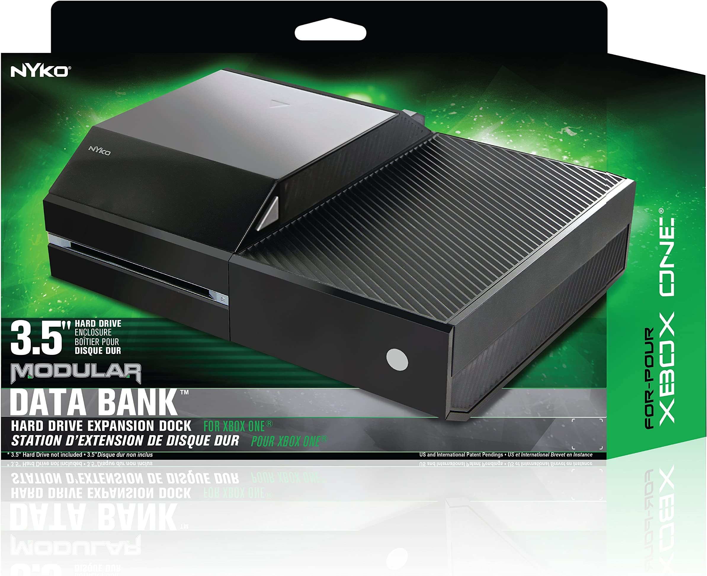 Nyko Data Bank - Xbox One