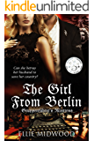The Girl from Berlin: Gruppenführer's Mistress