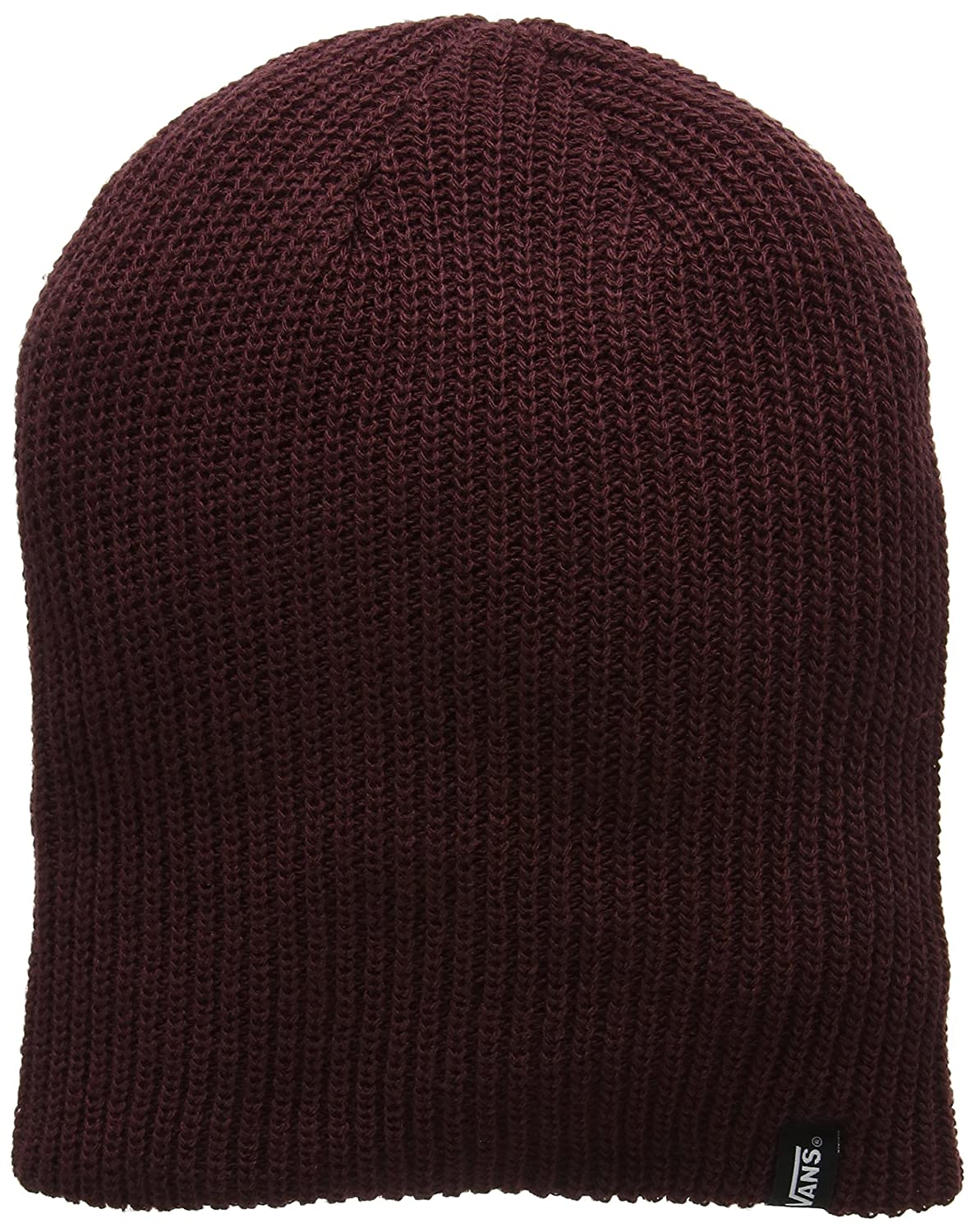 439258a19 Vans Off The Wall Mismoedig Slouch Beanie