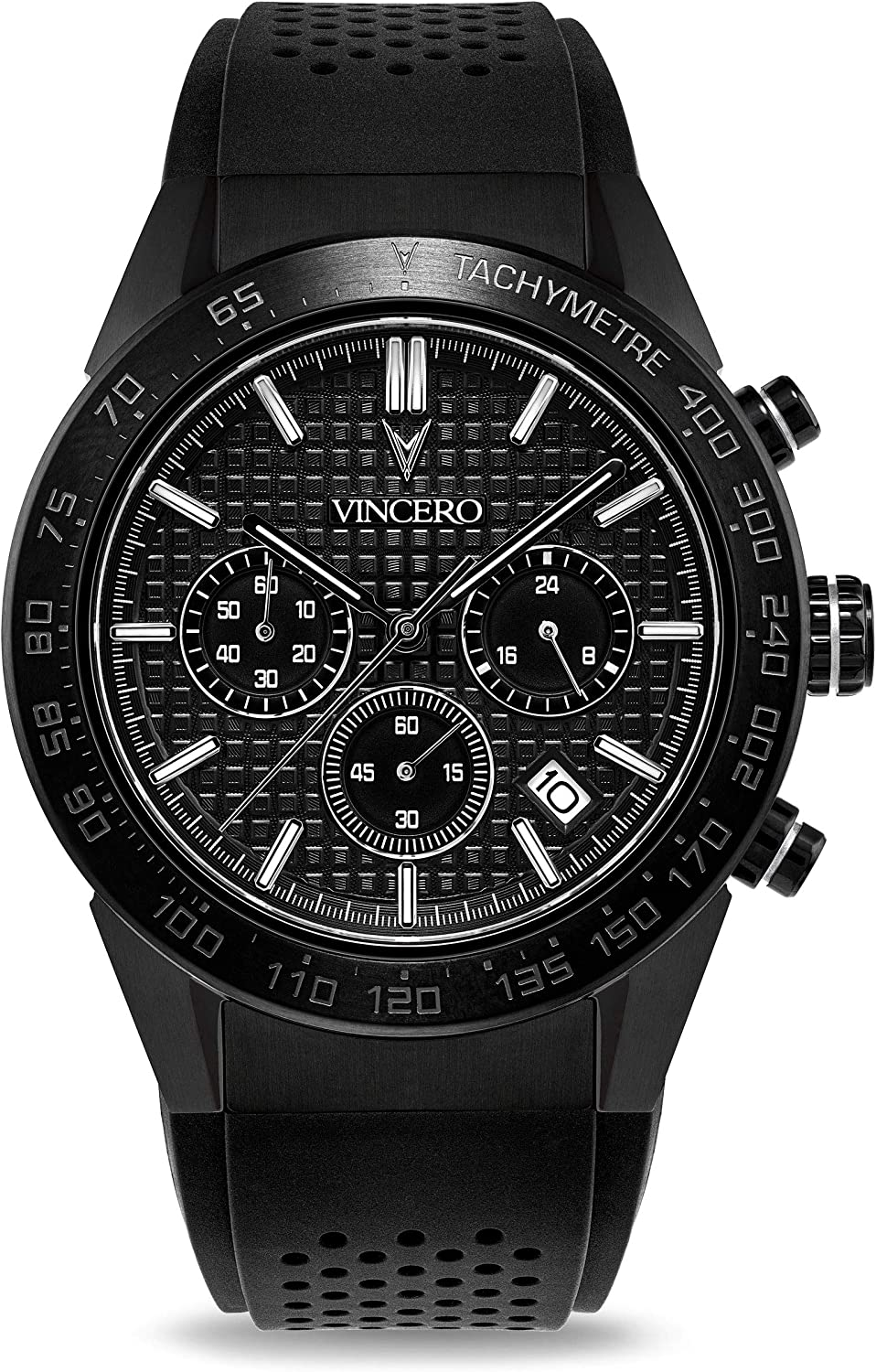 Top 20 Mens Chronograph Watches on a Budget 2019