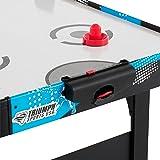 Triumph Defense 5' Air-Powered Hockey Table
