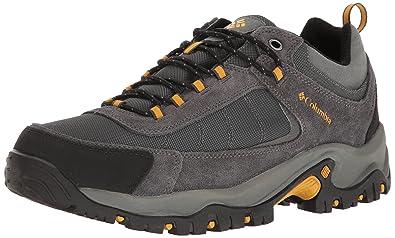 1367c0329c Columbia Men s GRANITE RIDGE WATERPROOF Hiking Shoe