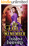 An Earl To Remember (The Yorkshire Downs Series - Love, Hearts and Challenges) (A Regency Romance Story) (English Edition)