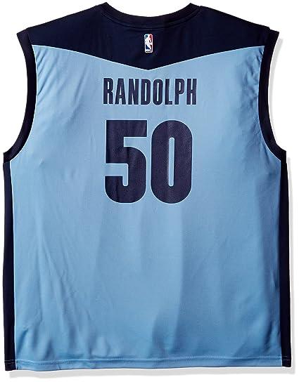 huge discount 156f4 a6f54 NBA Memphis Grizzlies Zach Randolph #50 Men's Replica Jersey ...