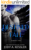 Destined to Fall (An Angel Falls Book 5)