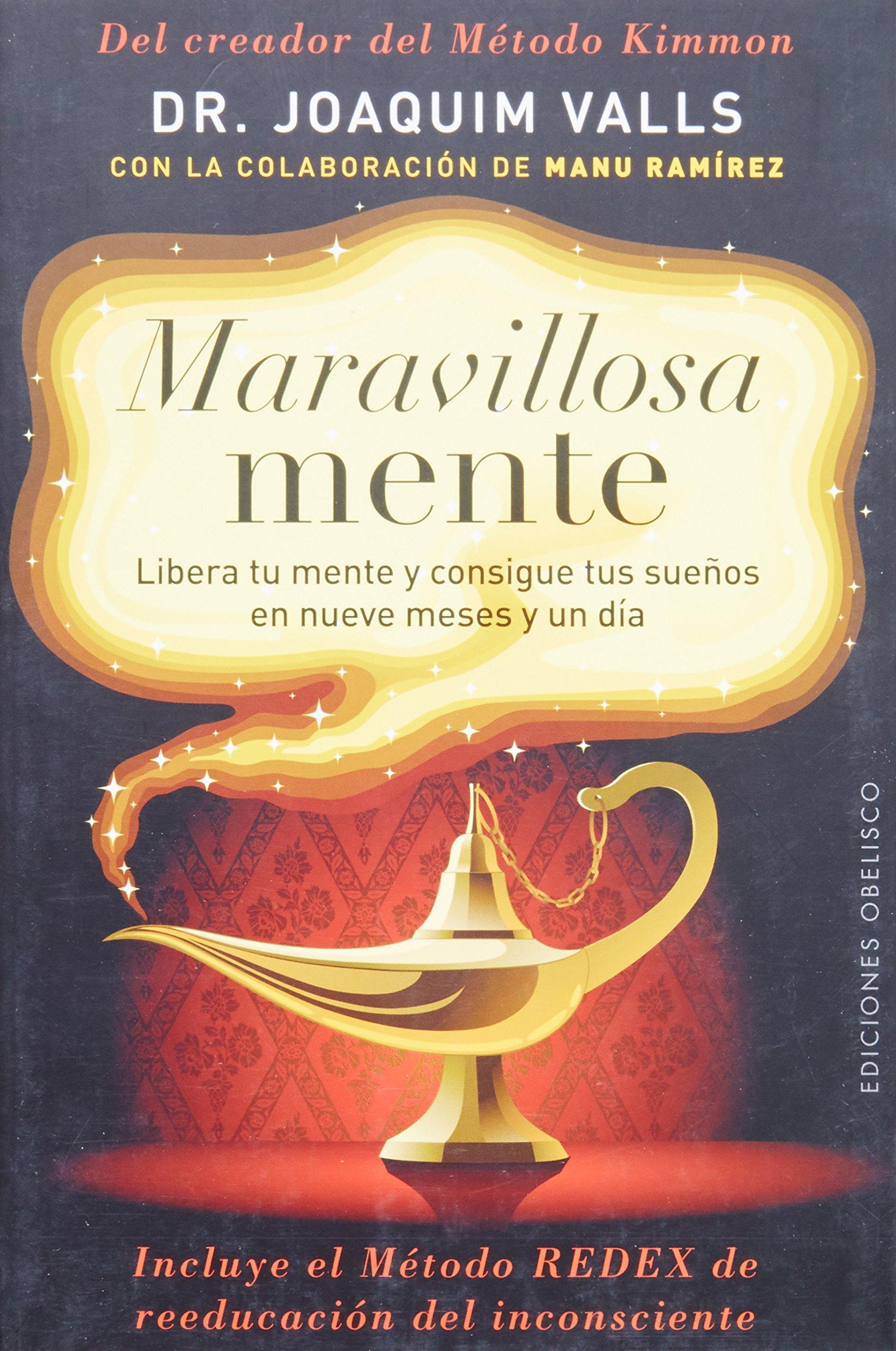 Maravillosa mente (Spanish Edition) (Coleccion Psicologia) PDF