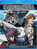Ghost in the Shell: Individual Eleven [Blu-ray] [Import]