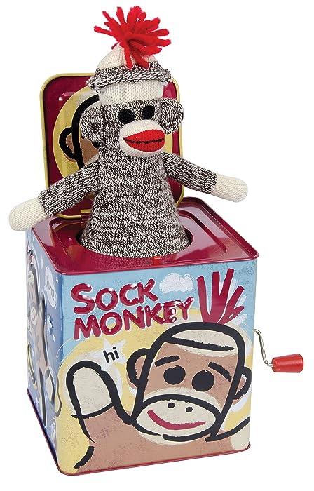 Top 10 Sock Monkey Room Decor