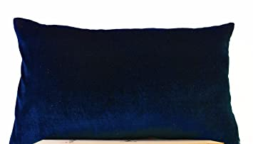 amore beaute handcrafted decorative pillow covers in peach emerald green navy blue hot
