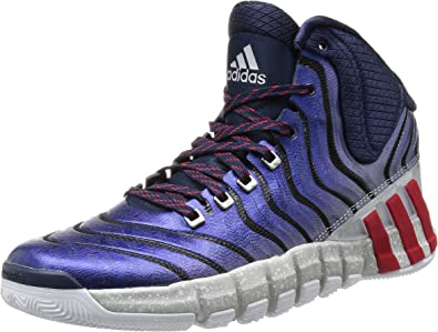 adidas Adipure Crazyquick 2.0, Chaussures de basket ball