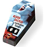 Vampire 'Blood Sucker' Reusable With Mould-Making plaster (thermoplastic)-Perfect grip thanks to individual Adjustment