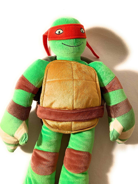 washable Weighted stuffed animal weighted Ninja Turtle 2 lbs