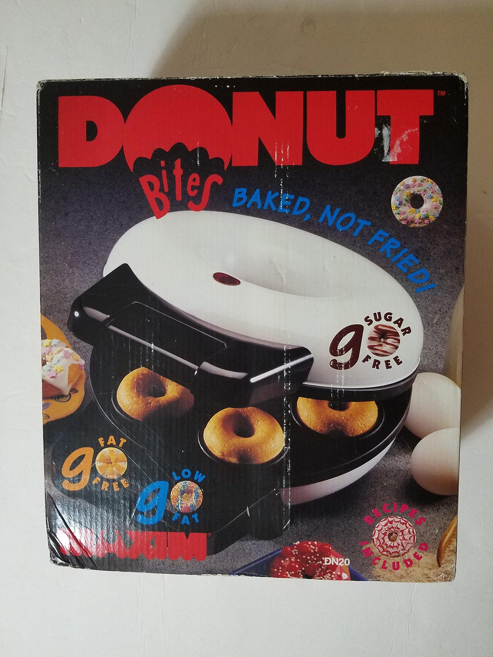 Donut Bites Maker