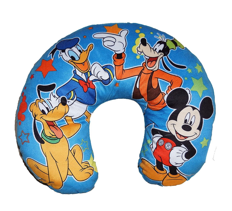 Amazoncom Disney Mickey Mouse Donald Duck Goofy and Pluto