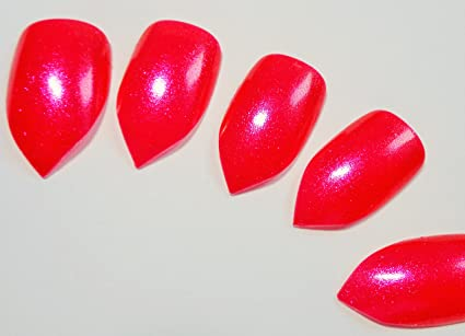 De ancho y compatible con la función de juego color rojo y blanco de la mano