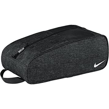 c7125605d7 Nike Golf Sport III - Sac à chaussures (Taille unique) (Bleu tonnerre/