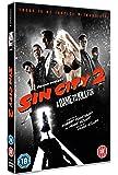 Sin City 2: A Dame To Kill For [Edizione: Regno Unito] [Italia] [DVD]