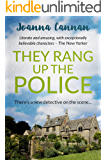They Rang Up the Police: A classic murder mystery set in rural England (Inspector Guy Northeast Book 1)
