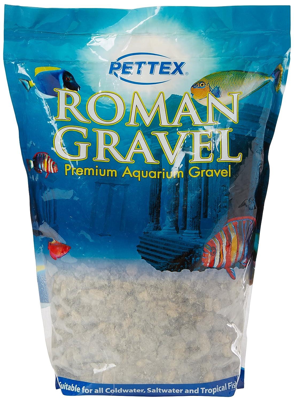 Pettex Roman Gravier Aquatique , 2 kg, galets japonais naturels Pettex Limited 2038